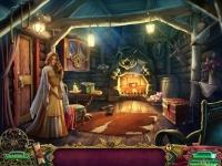 Temná pohlazení: Legenda o Sněžném království
