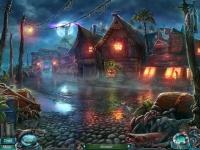 Noční můra z hlubin: Volání Sirény