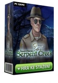 9 Stop: Tajemství městečka Serpent Creek