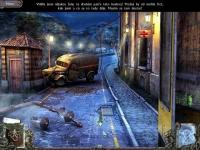 Pokřivený svět: Noční můra