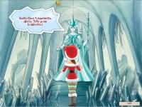 Bistro u Amélie: Duch Vánoc