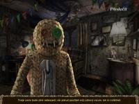 Zbloudilé duše: Příběh o domku pro panenky