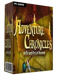 Adventure Chronicles:The Search for Lost Treasures