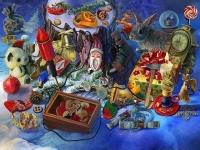 Vánoční dobrodružství: Cukrovinková smršť