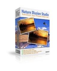Nature Illusion Studio Professional
