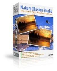 Upgrade na Nature Illusion Studio Professional