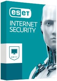ESET Internet Security - Update na 1 rok