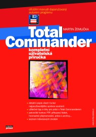 Total Commander - Manuál