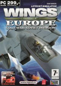 Wings Over Europe: Cold War: Soviet Invasion