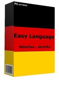 Easy Language - Němčina - slovíčka