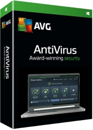 AVG AntiVirus - 2 roky / 1 PC