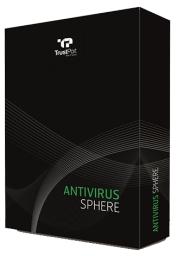 TrustPort Antivirus Sphere CZ - 6 licencí 1 rok