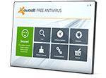 avast! Pro Antivirus - prodloužení licence 1 rok