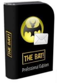 The Bat! Professional Upgrade na verzi 6