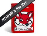 AnyDVD HD neomezené updaty