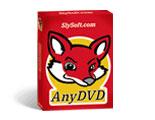 AnyDVD + neomezené updaty