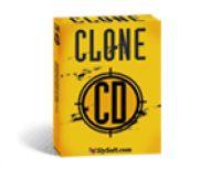 CloneCD + doživotní updaty zdarma
