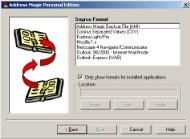 Address Magic Personal