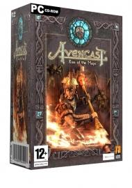 Avencast - Zrození Čaroděje