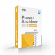 PowerArchiver Standard