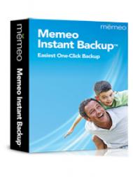 Memeo Instant Backup