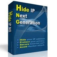 Hide IP NG - podpora na 2 roky + Delete Cookie