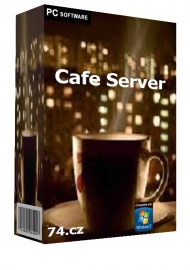 Cafe Server