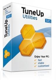 TuneUp Utilities 2010 pro 3 PC