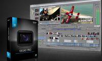 SONY VEGAS Pro 9 Vegas Pro 8 + upgrade na v. 9 - Elektronická licence