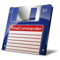 Total Commander  + přiručka Total Commander