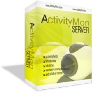 ActivityMon Server