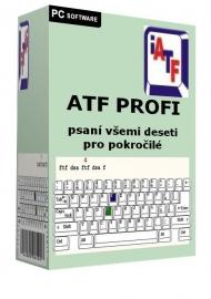 ATF PROFI - psaní všemi deseti pro pokročilé