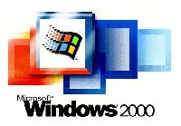Windows 2000 Professional CZ OEM - druhotná licence