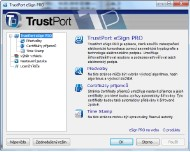 TrustPort eSign Pro