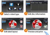 CyberLink LabelPrint