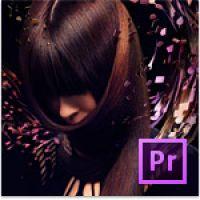 Adobe Premiere Pro CS6 Win ENG