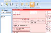 Pošta a kancelář - firma + 1 rok aktualizací programu