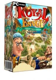 Royal Envoy Collectors Edition