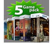 Youda Mega Pack