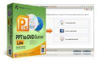 Moyea PPT to DVD Burner Lite