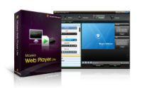 Moyea Web Player Basic