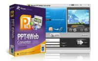 Moyea PPT4Web Converter