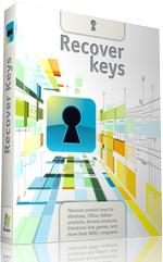 Recover Keys