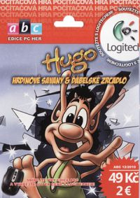 Hugo - Hrdinové savany, Ďábelské zrcadlo