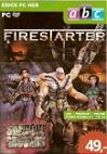 Firestarter + Shadowgrounds