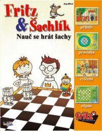 Fritz a Šachlík