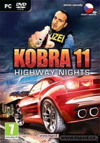 Kobra 11: Highway Nights