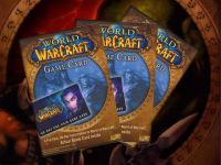 SW World of Warcraft: prepaid card