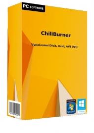 ChiliBurner
