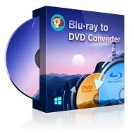DVDfab Blu-ray to DVD Converter